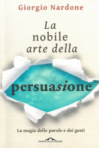 La nobile arte della persuasionesito