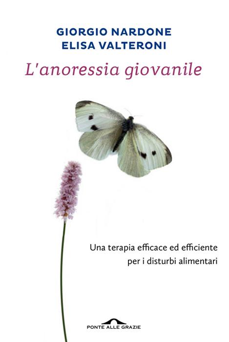 copertina L'anoressia giovanile