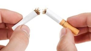 Come smettere di fumare, per sempre, in poche settimane