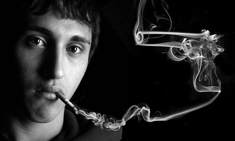 Maipiùfumo - Uccidi una sigaretta e salva la tua vita