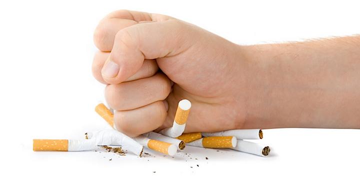 L'eliminazione della dipendenza dal fumo è un passo decisivo per combattere l'ansia e prevenire il panico